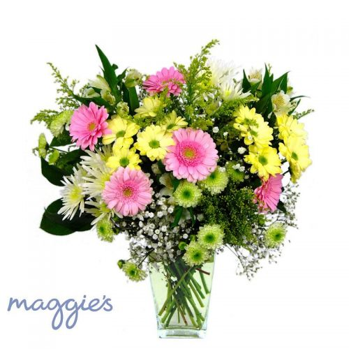 Maggie's Flowers
