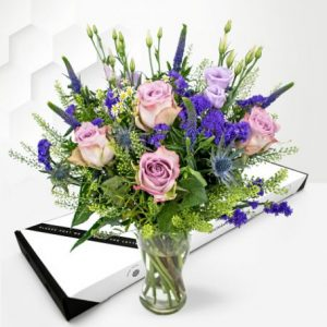Wild Flowers - Letterbox Flowers - Letterbox Flower Delivery - Cheap Letterbox Flowers