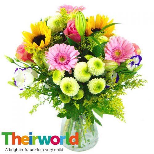 Theirworld Bouquet